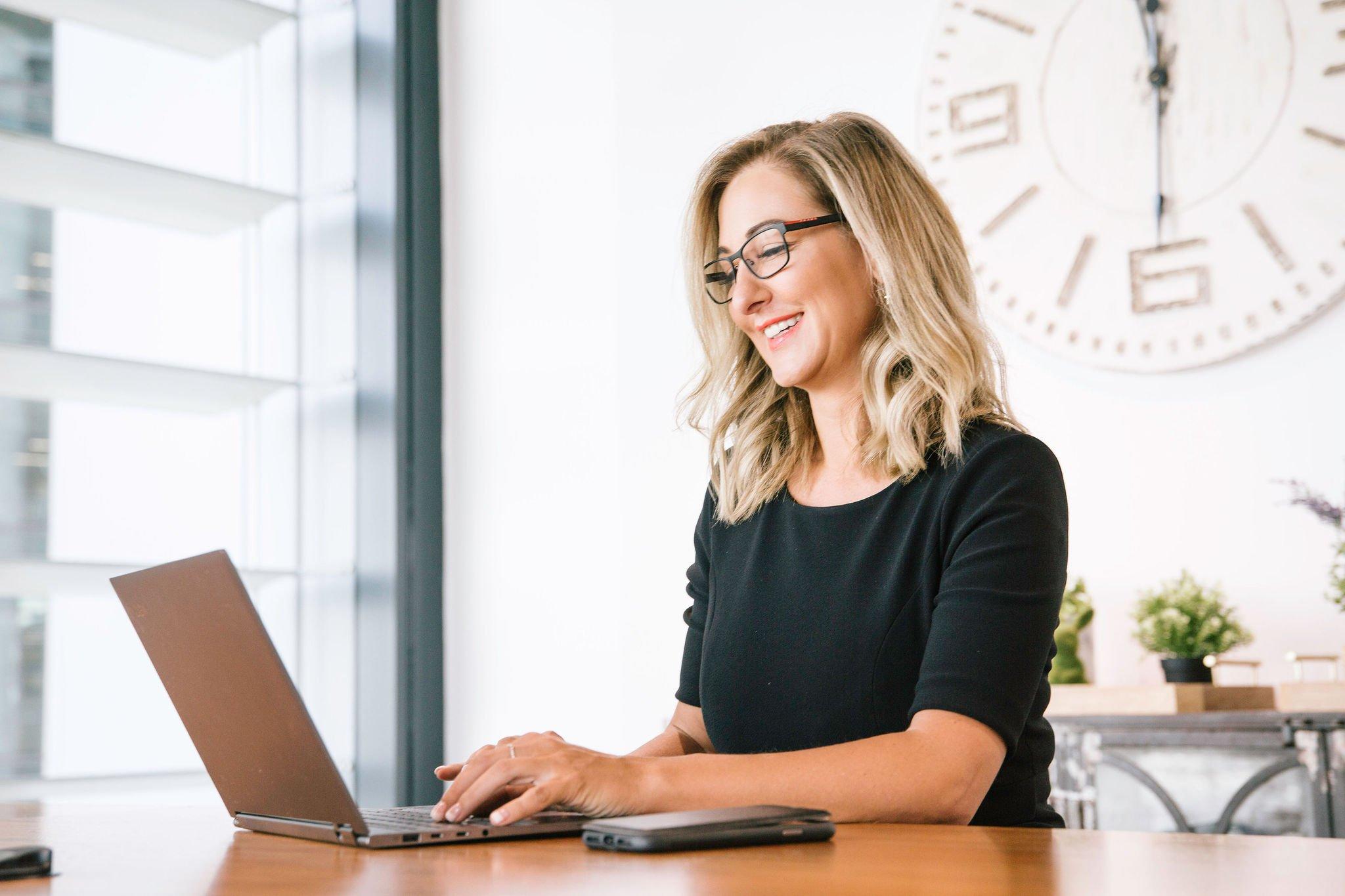 Anika Stokes Executive Recruiter