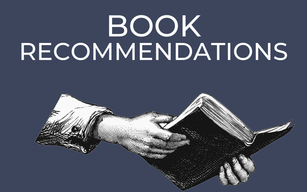 Top Book Recommendations of Strategy Bites Podcast Guests