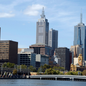 Strategy jobs Melbourne