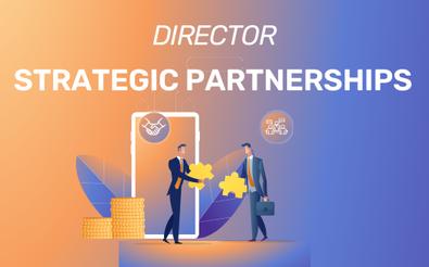 Director of Strategic Partnerships